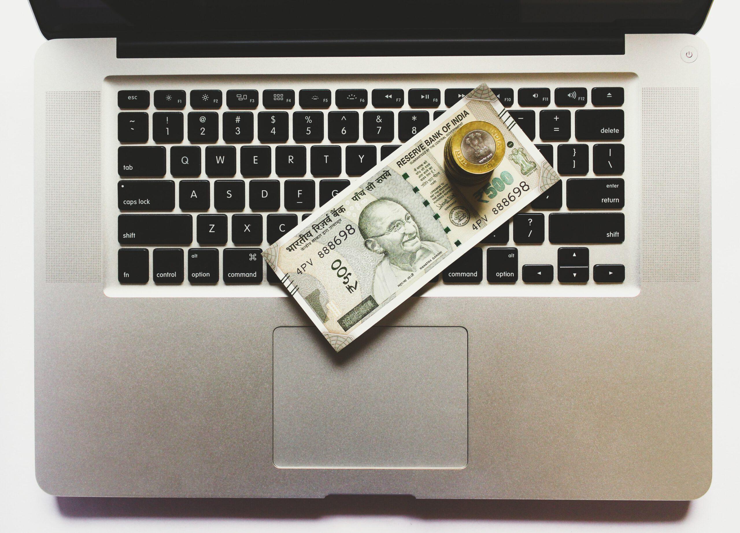 saving money on digital device when you do digital declutter